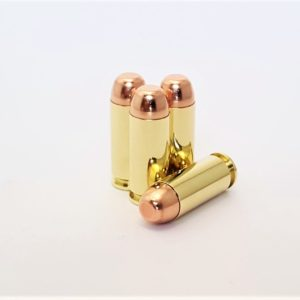 Handgun Ammo - Steinel Ammunition Co