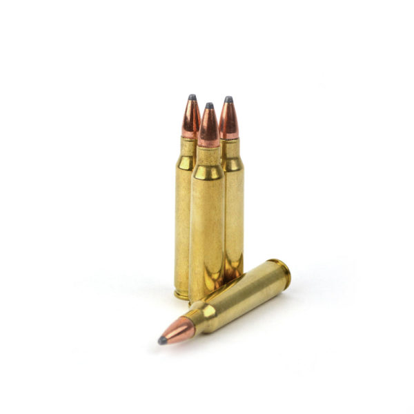 .223 Remington Match Grade 55gr. Soft Point 25 ct.