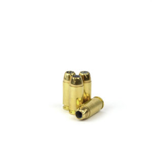 .40 S&W Defensive JHP Golden Sabers