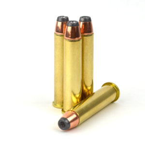 .45/70 Government 300gr. Hornady JHP- HIGH POWER