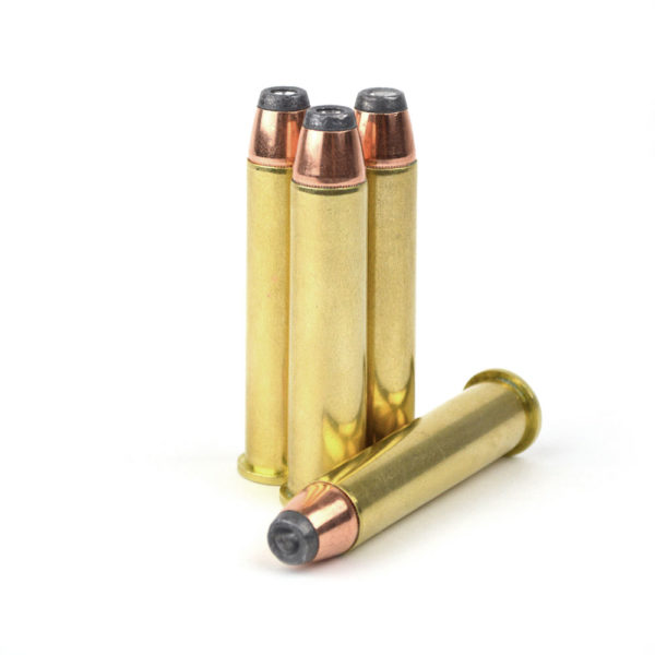 .45/70 Government 300gr. Hornady JHP- Goldilocks Loa