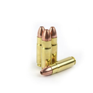 458 SOCOM 250gr. Maker Solid Copper Hollow Point (SCHP)