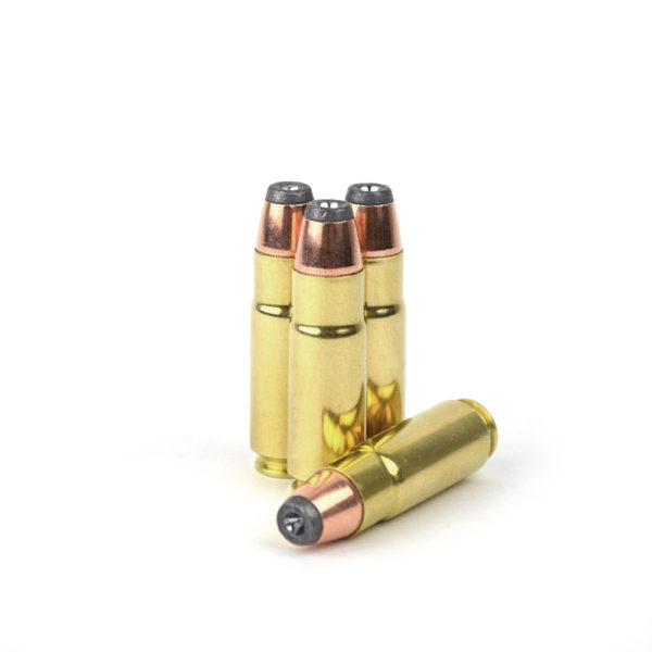 .458 SOCOM 300gr JHP High Power Ammunition