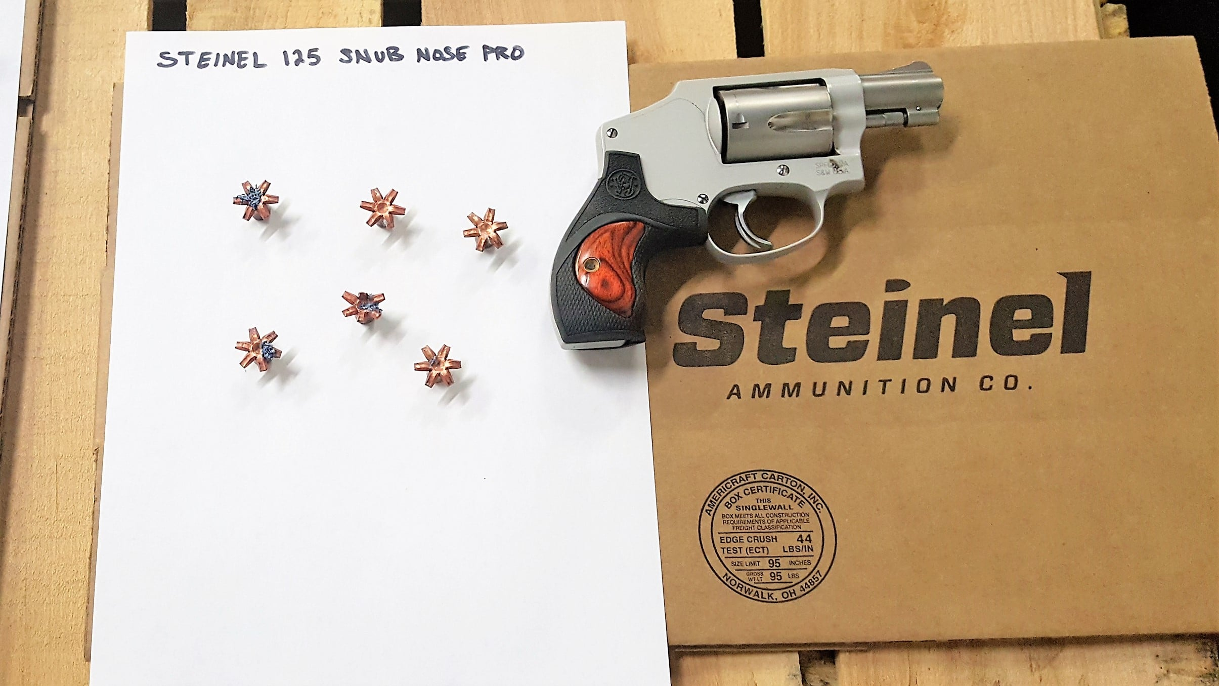 Best 38 Special Ammo For Self Defense