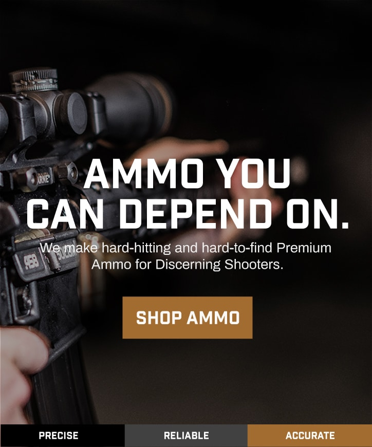 Best Price Ammo Dependable and Accurate